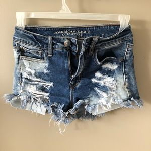 🆕 American Eagle Jean Shorts